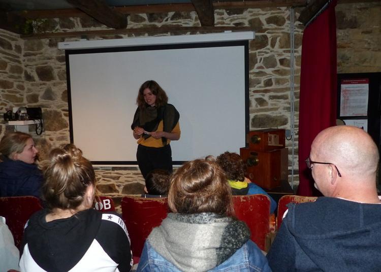 Visite Guidée Divertissement à Saint Aignan
