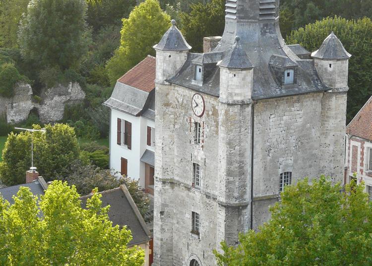 Visite Guidée Du Beffroi De Saint-riquier à Saint Riquier