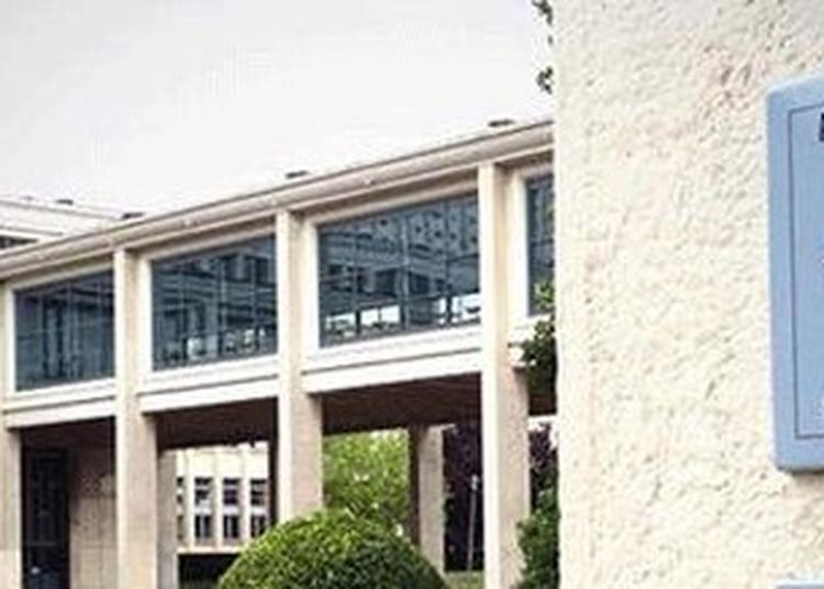Visite Guidée Du Campus Historique De L'université De Caen