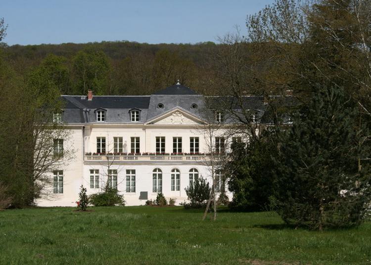 Visite Guidée Du Campus Safran, Château De Vilgénis à Massy
