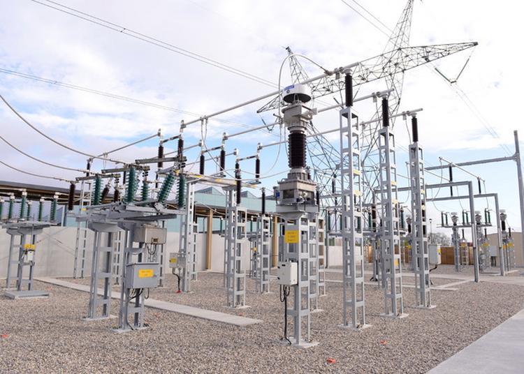 Visite Guidée Du Centre De Formation Rte Et Des Appareillages Du Réseau Électrique à Jonage