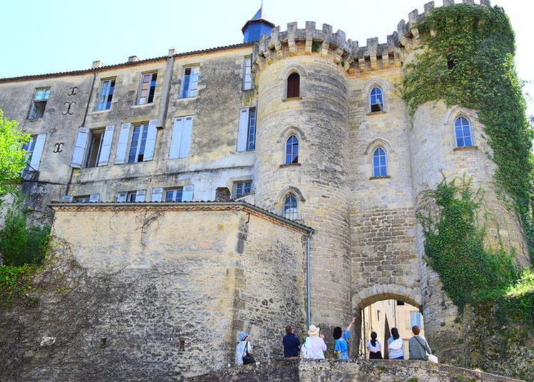 Visite Guidée Du Centre Historique De Bazas