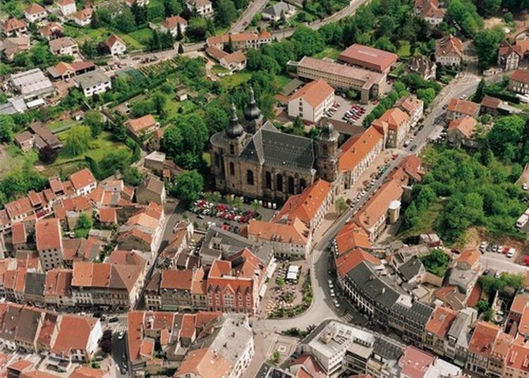 Visite Guidée Du Centre-ville Historique à Saint Avold