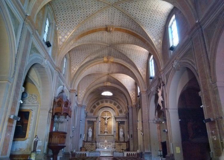 Visite Guidée Du Chanoine à Montpellier