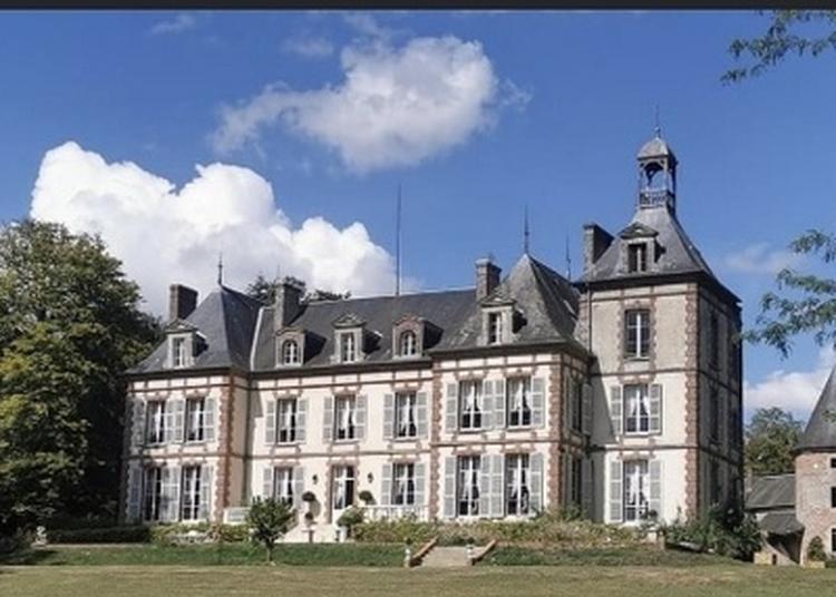 Visite Guidée Du Château : Comme Au XIXe Siècle : Sur Les Traces De La Comtesse De Ségur à Beaufai