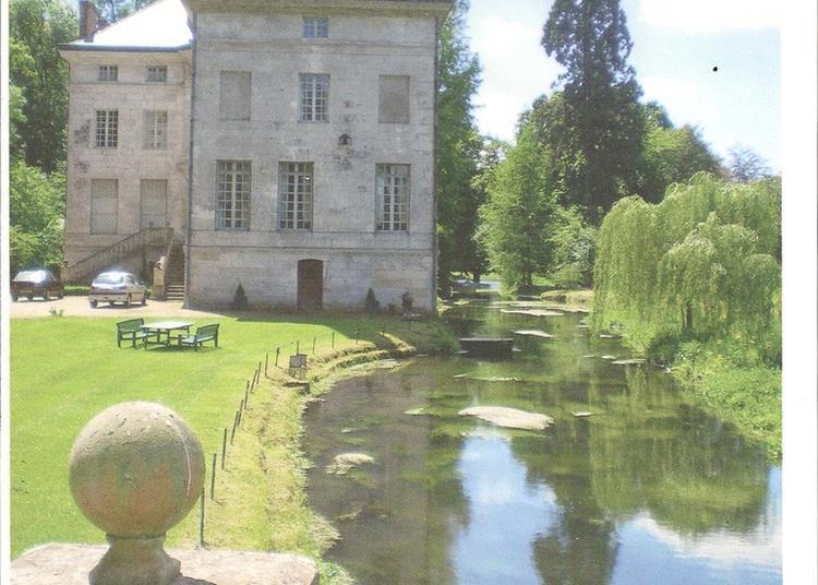 Visite Guidée Du Château D'amfreville à Amfreville sur Iton