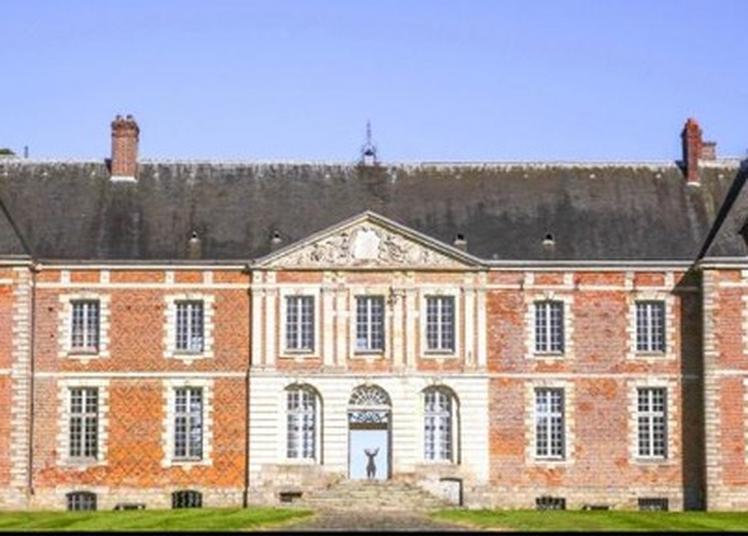 Visite Guidée Du Château De Bosmelet Et Des Collections Alain Germain à Auffay