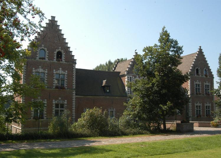 Visite Guidée Du Château De Flers à Villeneuve d'Ascq