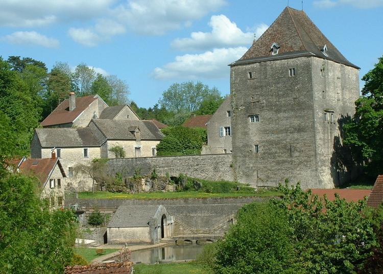 Visite Guidée Du Château De Fondremand