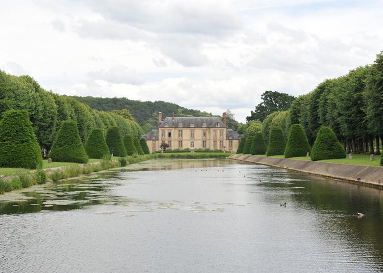 Visite Guidée Du Château De Plaisir