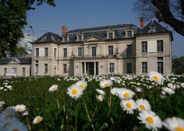 Visite Guidée Du Château De Sucy-en-brie à Sucy en Brie