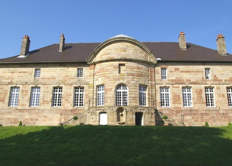 Visite Guidée Du Château De Thuillières à Thuillieres