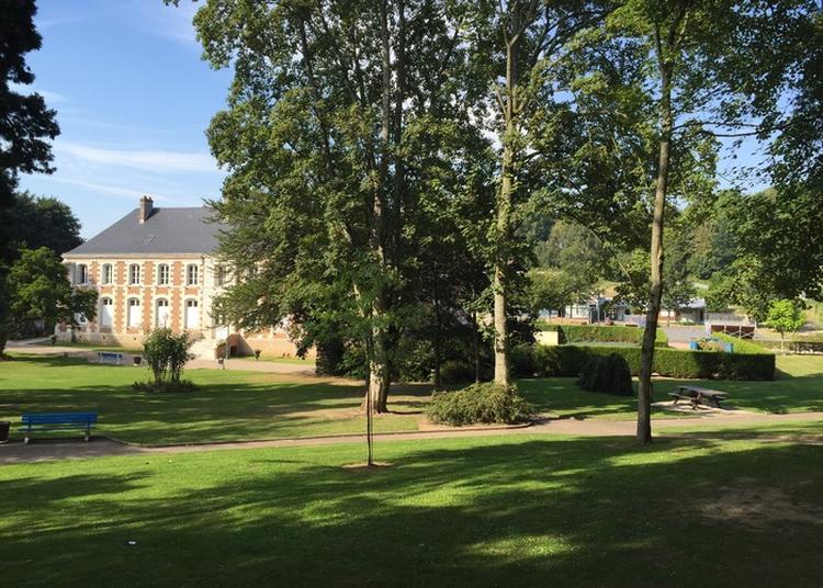 Visite Guidée Du Château Et Parc Du Val-aux-grès à Bolbec