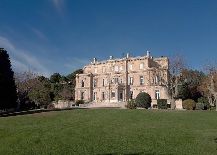 Visite Guidée Du Château Saint-victor à Marseille