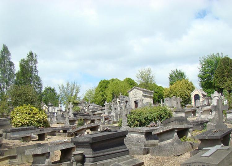 Visite Guidée Du Cimetière Monumental à Rouen