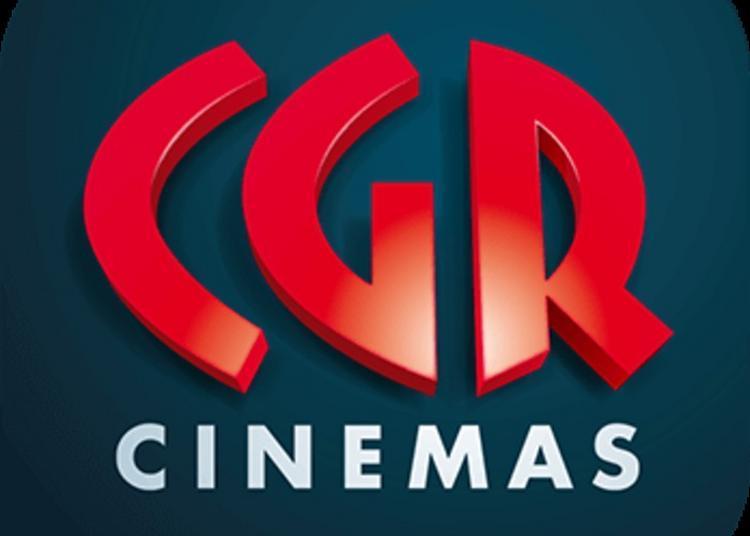 Visite Guidée Du Cinéma Cgr Auxerre Et Des Cabines De Projection