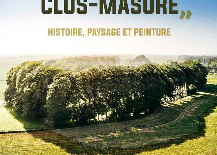 Visite Guidée Du Clos-masure à Therouldeville