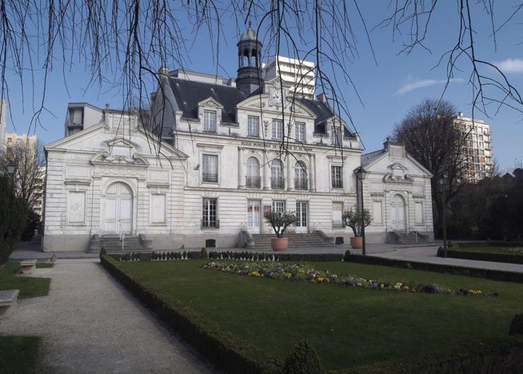 Visite Guidée Du Conservatoire De Musique, Danse Et Théâtre à Argenteuil