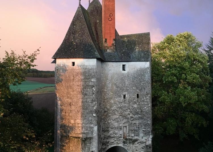 Visite Guidée Du Donjon Du Fort Des Salles à Mayet