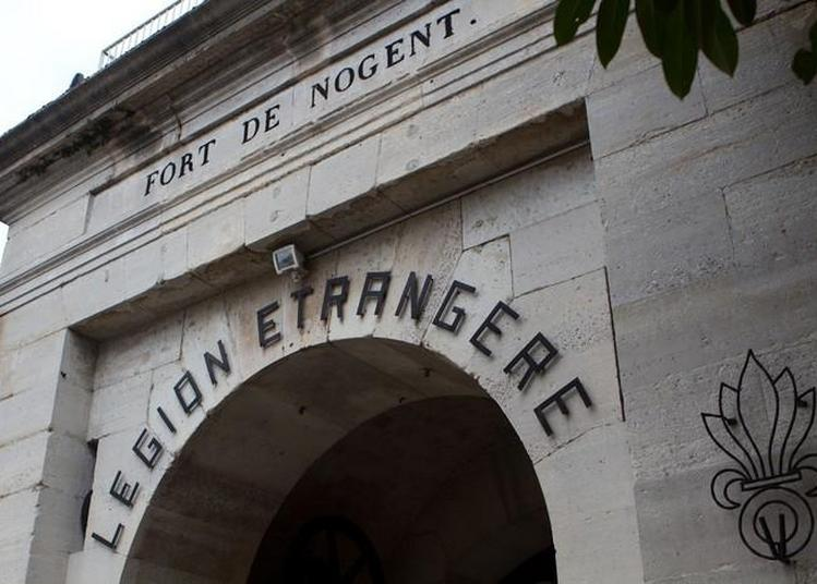 Visite Guidée Du Fort De Nogent à Fontenay Sous Bois