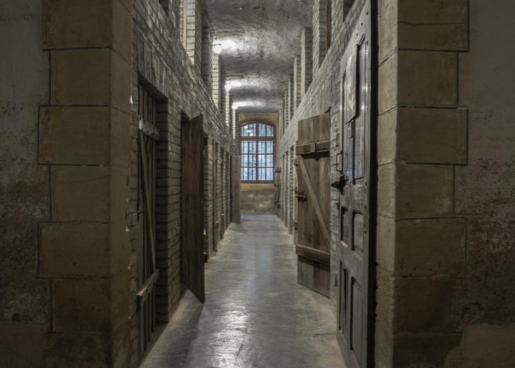 Visite Guidée Du Fort De Queuleu à Metz