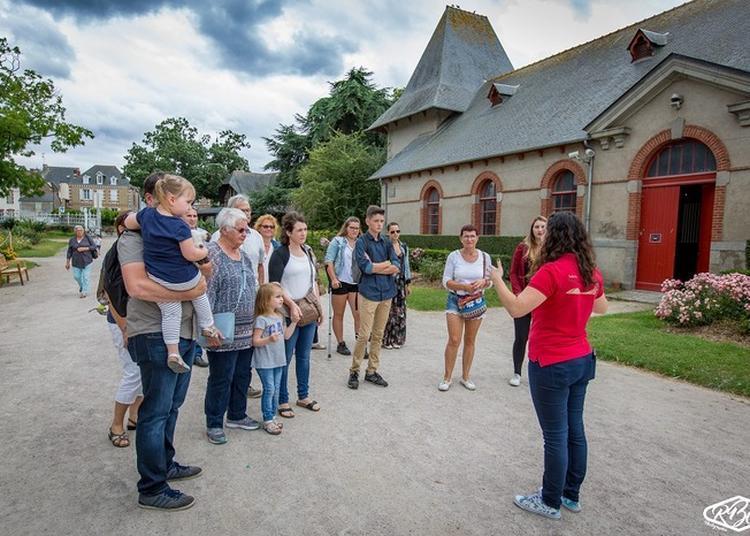 Visite Guidée Du Haras à Lamballe