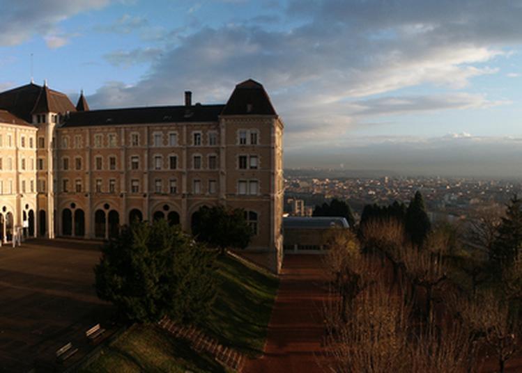 Visite Guidée Du Lycée à Lyon