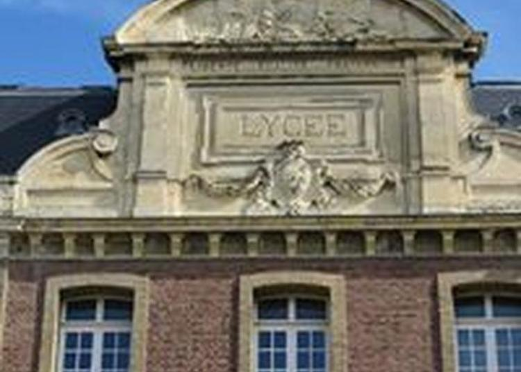 Visite Guidée Du Lycée François 1er à Le Havre