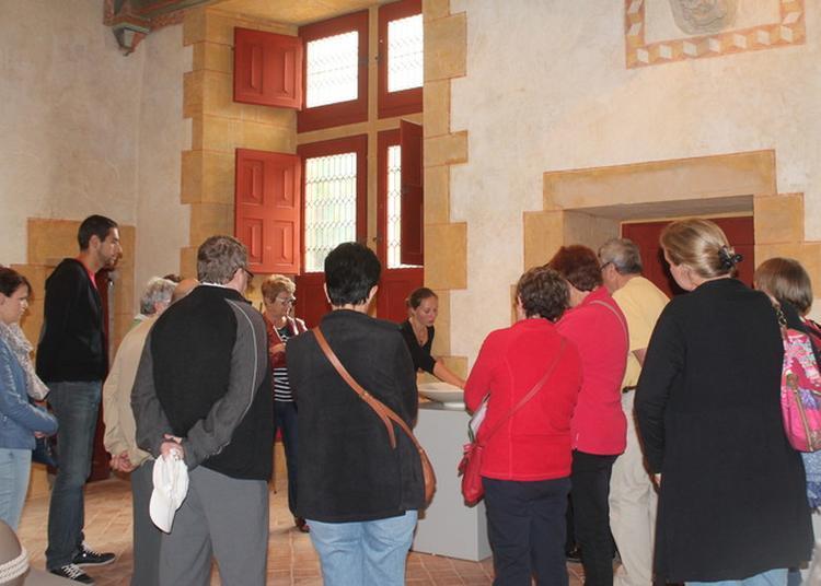 Visite Guidée Du Musée à Charolles