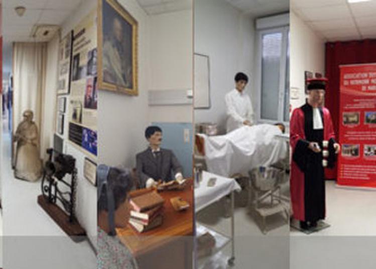 Visite Guidée Du Musée D'histoire De La Médecine à Marseille