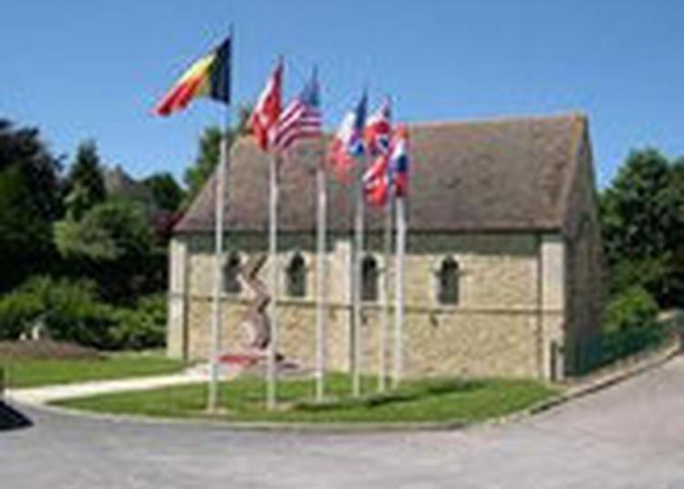 Visite Guidée Du Musée De La Bataille De Tilly à Tilly sur Seulles