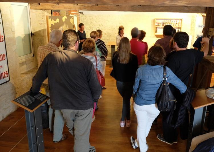 Visite Guidée Du Musée De La Bière De Stenay