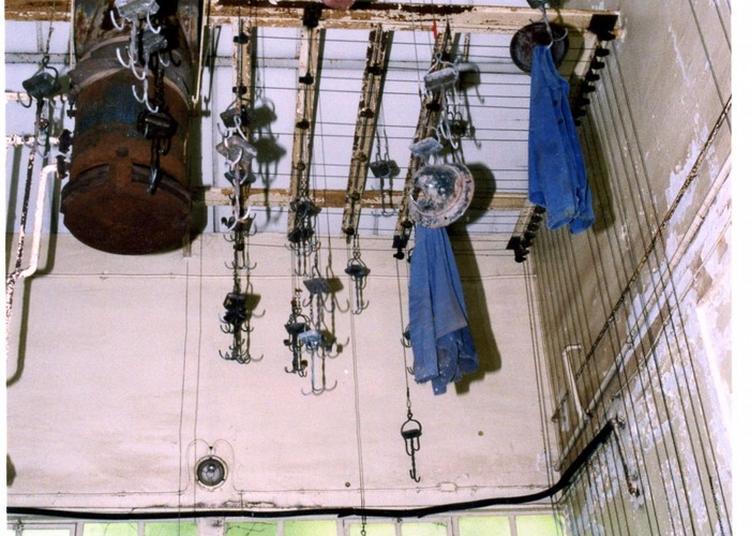 Visite Guidée Du Musée De La Mine à Saint Germain le Vasson