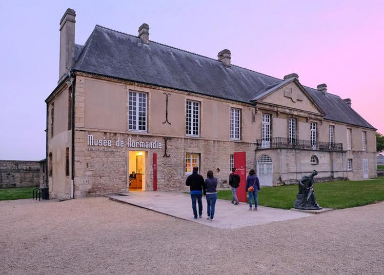 Visite Guidée Du Musée De Normandie : Destination Normandie à Caen