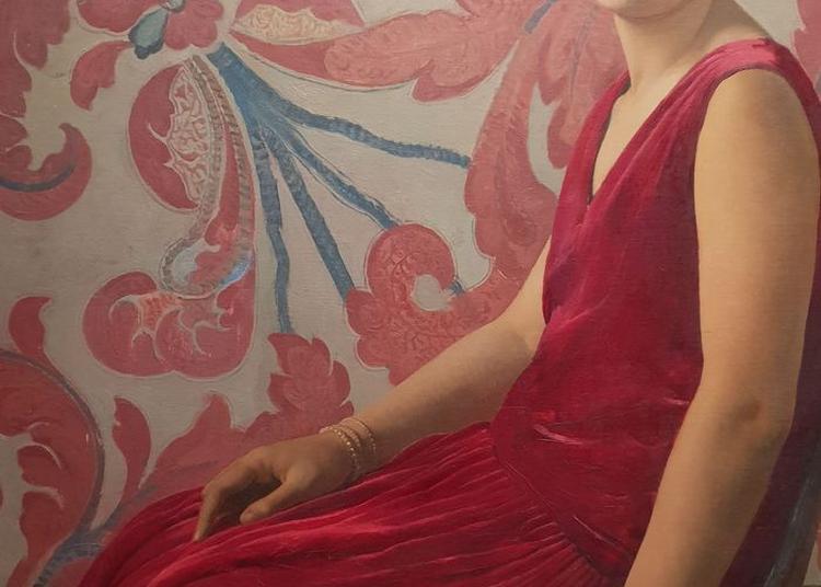 Visite Guidée Du Musée Des Années Trente à Boulogne Billancourt