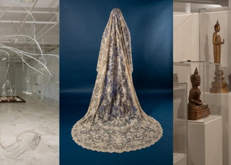 Visite Guidée Du Musée Des Beaux-arts Et De La Dentelle D'alençon à Alencon