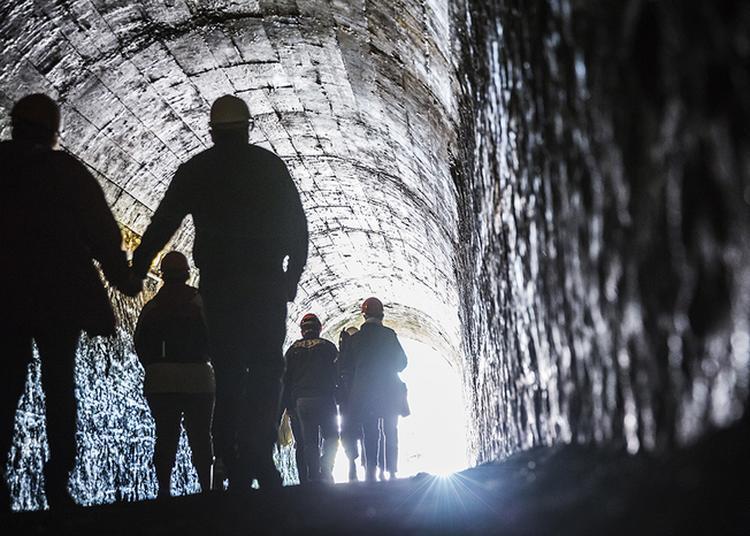 Visite Guidée Du Musée Des Mines De Fer Neufchef
