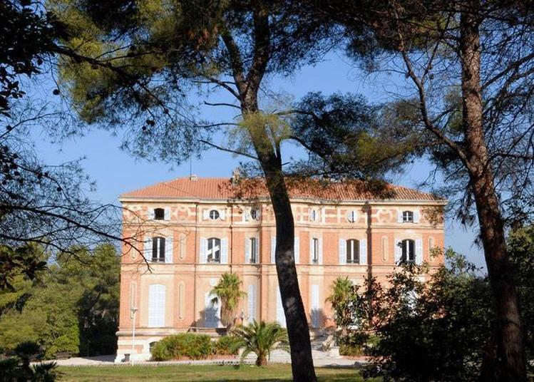 Visite Guidée Du Parc Pastré à Marseille