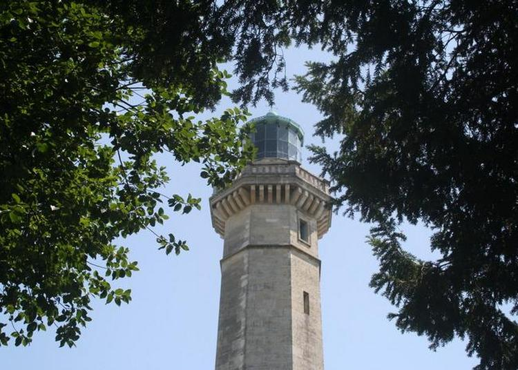 Visite Guidée Du Phare De Fatouville à Fatouville Grestain
