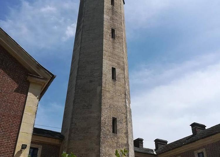 Visite Guidée Du Phare De Fatouville-grestain à Fatouville Grestain