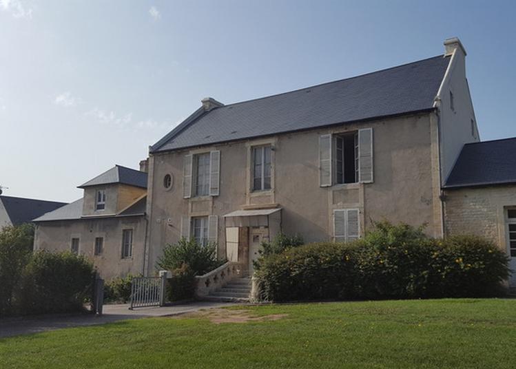 Visite Guidée Du Presbytère Restauré à Mondeville