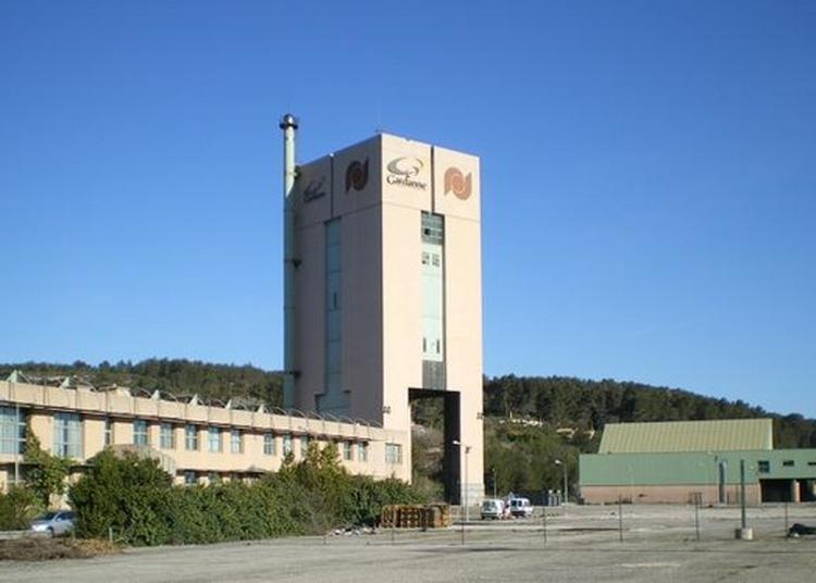 Visite Guidée Du Puits Morandat «histoires De Mineurs» à Gardanne