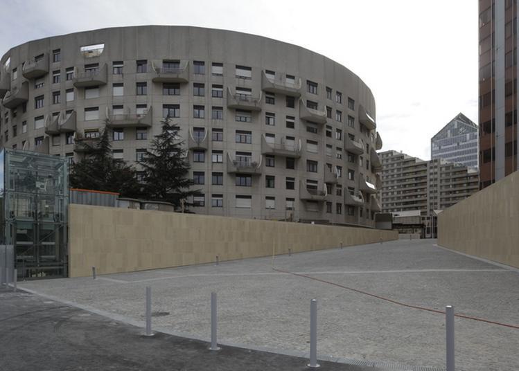 Visite Guidée Du Quartier Du Pont-de-sèvres à Boulogne Billancourt