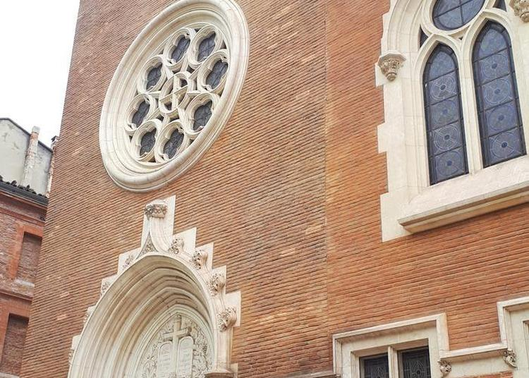 Visite Guidée Du Quartier Du Salin à Toulouse