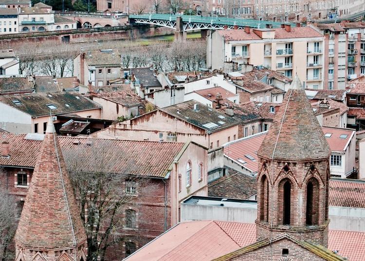 Visite Guidée Du Quartier Saint-cyprien à Toulouse