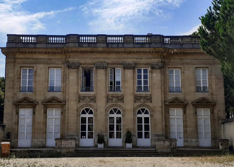 Visite Guidée Du Rectorat De Bordeaux