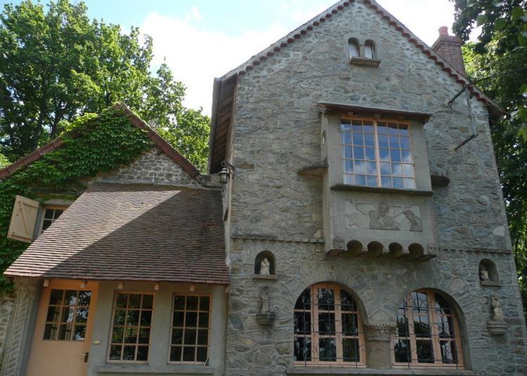 Visite Guidée Du Renabec, Maison De Fernand Maillaud à Gueret
