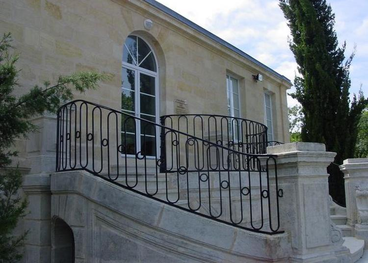 Visite Guidée : Du Sanatorium De Feuillas à L'hôpital Xavier Arnozan à Pessac