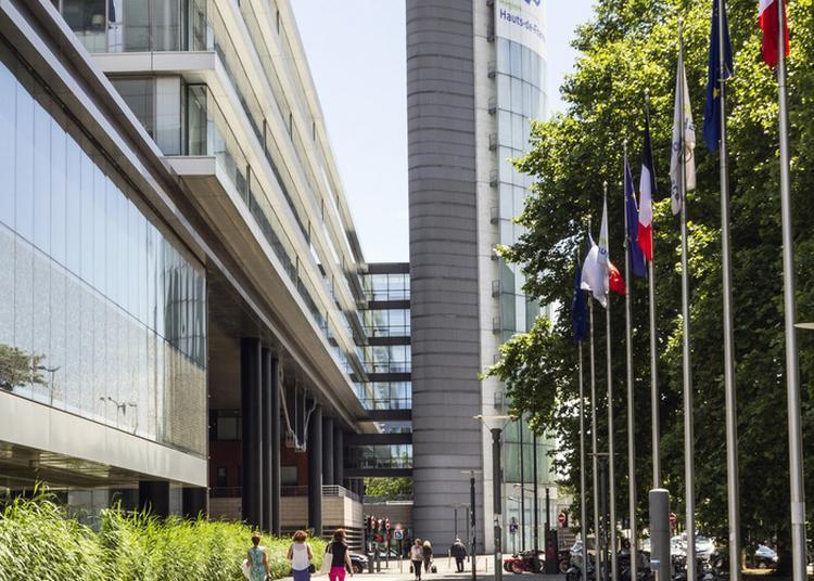 Visite Guidée Du Signal à Lille