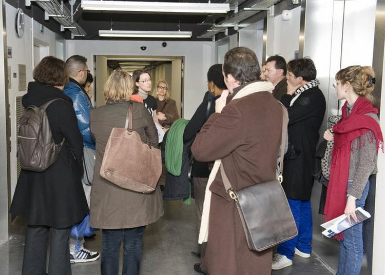 Visite Guidée Du Site De Pierrefitte à Pierrefitte sur Seine